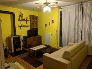 Notranjost apartmaja